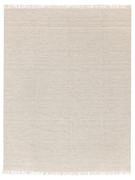 Melange - Sand Χαλι 250X300 Σύγχρονα Χειροποίητη Ύφανση Μπεζ/Ανοιχτό Γκρι Μεγαλα (Μαλλί, Ινδικά)