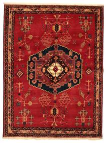 Afshar Χαλι 176X232 Ανατολής Χειροποιητο (Μαλλί, Περσικά/Ιρανικά)