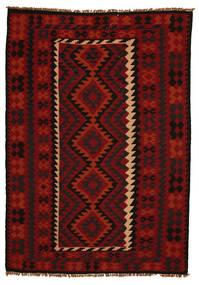 Κιλίμ Maimana Χαλι 190X285 Ανατολής Χειροποίητη Ύφανση (Μαλλί, Αφγανικά)