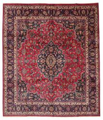 Mashad Υπογράφεται: Maebodi Χαλι 303X360 Ανατολής Χειροποιητο Μεγαλα (Μαλλί, Περσικά/Ιρανικά)