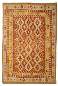 Κιλίμ Afghan Old Style Χαλι 197X293 Ανατολής Χειροποίητη Ύφανση (Μαλλί, Αφγανικά)