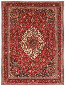 Bakhtiar Χαλι 304X406 Ανατολής Χειροποιητο Σκούρο Κόκκινο/Στο Χρώμα Της Σκουριάς Μεγαλα (Μαλλί, Περσικά/Ιρανικά)