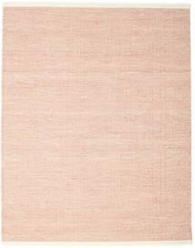 Seaby - Στο Χρώμα Της Σκουριάς Χαλι 200X250 Σύγχρονα Χειροποίητη Ύφανση Ανοιχτό Ροζ/Σκούρο Μπεζ (Μαλλί, Ινδικά)