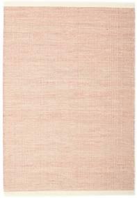 Seaby - Στο Χρώμα Της Σκουριάς Χαλι 140X200 Σύγχρονα Χειροποίητη Ύφανση Κίτρινος/Ανοιχτό Ροζ (Μαλλί, Ινδικά)