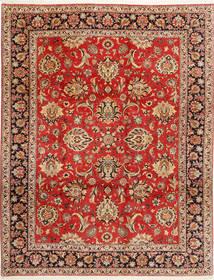Bidjar Χαλι 312X402 Ανατολής Χειροποιητο Στο Χρώμα Της Σκουριάς/Σκούρο Καφέ Μεγαλα (Μάλλινα/Μεταξωτά, Περσικά/Ιρανικά)