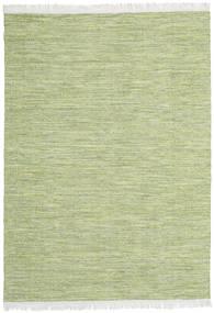 Diamond Μαλλί - Λαδί Χαλι 160X230 Σύγχρονα Χειροποίητη Ύφανση Ανοιχτό Πράσινο (Μαλλί, Ινδικά)