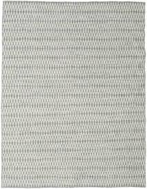 Κιλίμ Long Stitch - Γκρι Χαλι 190X240 Σύγχρονα Χειροποίητη Ύφανση Ανοιχτό Γκρι/Μπεζ (Μαλλί, Ινδικά)