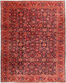 Nanadj Χαλι 333X418 Ανατολής Χειροποιητο Σκούρο Κόκκινο/Στο Χρώμα Της Σκουριάς Μεγαλα (Μαλλί, Περσικά/Ιρανικά)