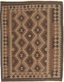 Κιλίμ Μαιμανε Χαλι 148X187 Ανατολής Χειροποίητη Ύφανση Καφέ/Σκούρο Καφέ (Μαλλί, Αφγανικά)
