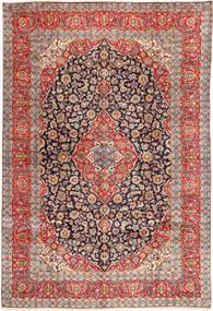 Keshan Χαλι 295X432 Ανατολής Χειροποιητο Ανοιχτό Καφέ/Στο Χρώμα Της Σκουριάς Μεγαλα (Μαλλί, Περσικά/Ιρανικά)