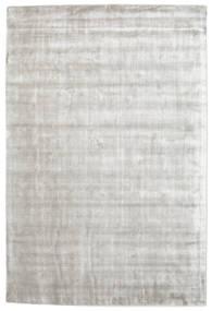 Broadway - Ασημί White Χαλι 250X350 Σύγχρονα Ανοιχτό Γκρι/Λευκό/Κρεμ Μεγαλα ( Ινδικά)