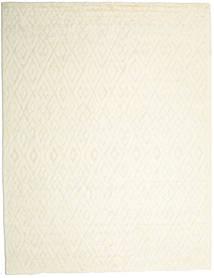 Soho Soft - Cream Χαλι 300X400 Σύγχρονα Μπεζ/Λευκό/Κρεμ Μεγαλα (Μαλλί, Ινδικά)