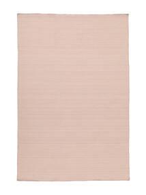 Κιλίμ Loom - Misty Pink Χαλι 200X300 Σύγχρονα Χειροποίητη Ύφανση Ανοιχτό Ροζ/Ανοικτό Μωβ (Μαλλί, Ινδικά)
