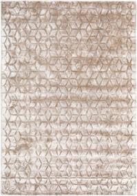 Diamond - Soft_Beige Χαλι 160X230 Σύγχρονα Ανοιχτό Γκρι/Λευκό/Κρεμ ( Ινδικά)