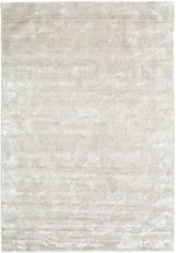 Crystal - Silver White Χαλι 160X230 Σύγχρονα Σκούρο Μπεζ/Ανοιχτό Γκρι ( Ινδικά)