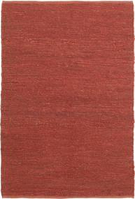Εξωτερικούς Χαλιά Soxbo - Στο Χρώμα Της Σκουριάς Χαλι 120X180 Σύγχρονα Χειροποίητη Ύφανση Σκούρο Κόκκινο/Στο Χρώμα Της Σκουριάς ( Ινδικά)
