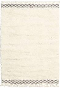 Dixon Χαλι 170X240 Σύγχρονα Χειροποίητη Ύφανση Μπεζ/Λευκό/Κρεμ (Μαλλί, Ινδικά)