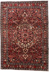 Bakhtiar Χαλι 215X306 Ανατολής Χειροποιητο Σκούρο Κόκκινο/Σκούρο Καφέ (Μαλλί, Περσικά/Ιρανικά)