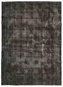 Βιντάζ Heritage Χαλι 298X402 Σύγχρονα Χειροποιητο Σκούρο Γκρι Μεγαλα (Μαλλί, Περσικά/Ιρανικά)