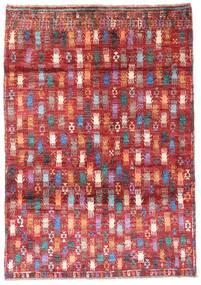 Moroccan Berber - Afghanistan Χαλι 115X169 Σύγχρονα Χειροποιητο (Μαλλί, Αφγανικά)