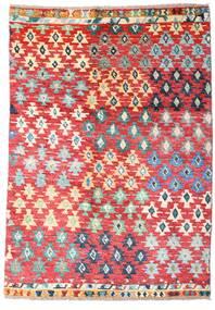 Moroccan Berber - Afghanistan Χαλι 121X171 Σύγχρονα Χειροποιητο (Μαλλί, Αφγανικά)