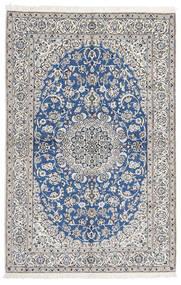 Nain 9La Χαλι 168X255 Ανατολής Χειροποιητο (Μάλλινα/Μεταξωτά, Περσικά/Ιρανικά)