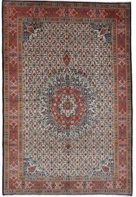 Moud Χαλι 262X364 Ανατολής Χειροποιητο Μεγαλα (Μάλλινα/Μεταξωτά, Περσικά/Ιρανικά)