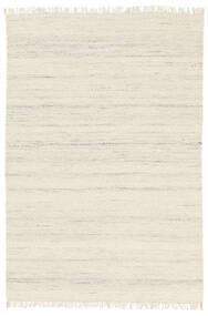 Chinara - Natural/White Χαλι 200X300 Σύγχρονα Χειροποίητη Ύφανση Μπεζ (Μαλλί, Ινδικά)