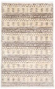 Moroccan Berber - Afghanistan Χαλι 187X302 Σύγχρονα Χειροποιητο Μπεζ/Ανοιχτό Γκρι (Μαλλί, Αφγανικά)