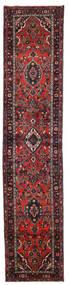 Lillian Χαλι 80X371 Ανατολής Χειροποιητο Χαλι Διαδρομοσ Σκούρο Κόκκινο/Στο Χρώμα Της Σκουριάς (Μαλλί, Περσικά/Ιρανικά)