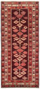 Κιλίμ Καραμπάχ Χαλι 132X303 Ανατολής Χειροποίητη Ύφανση Χαλι Διαδρομοσ Σκούρο Κόκκινο/Στο Χρώμα Της Σκουριάς (Μαλλί, Αζερμπαϊζανά/Ρωσικά)