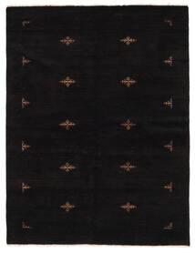 Huttan Χαλι 172X225 Ανατολής Χειροποιητο Μαύρα (Μαλλί, Πακιστανικά)