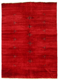 Huttan Χαλι 141X195 Ανατολής Χειροποιητο Kόκκινα (Μαλλί, Πακιστανικά)