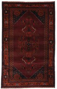 Beluch Χαλι 128X207 Ανατολής Χειροποιητο Μαύρα (Μαλλί, Αφγανικά)