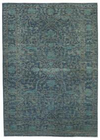 Ziegler Ariana Χαλι 174X243 Ανατολής Χειροποιητο Μπλε/Σκούρο Μπλε (Μαλλί, Αφγανικά)