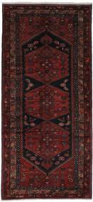 Gholtogh Χαλι 156X345 Ανατολής Χειροποιητο Χαλι Διαδρομοσ Μαύρα (Μαλλί, Περσικά/Ιρανικά)