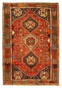 Ghashghai Χαλι 182X270 Ανατολής Χειροποιητο (Μαλλί, Περσικά/Ιρανικά)