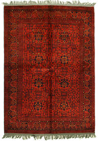 Afghan Khal Mohammadi Χαλι 169X240 Ανατολής Χειροποιητο (Μαλλί, Αφγανικά)
