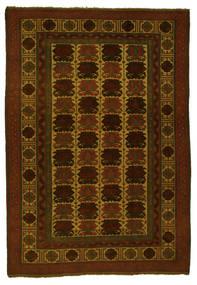 Golbarjasta Κιλίμ Χαλι 180X262 Ανατολής Χειροποίητη Ύφανση (Μαλλί, Αφγανικά)